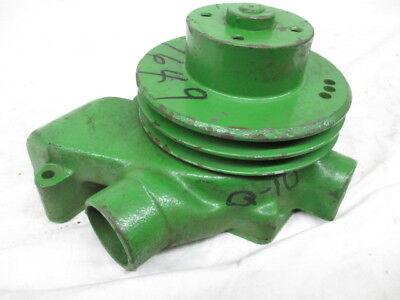 John Deere Water Pump For 45204620520054007020 Ar49649