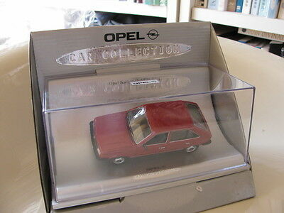 1/43 Opel Kadett D / Vauxhall Astra 1979-1984 diecast for sale  Shipping to United States