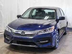 2017 Honda Accord EX-L V6 4dr Sedan (Demo)