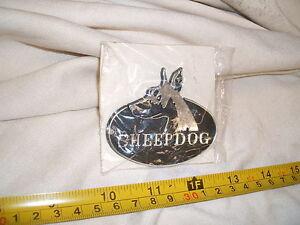 JDM SheepDog muffler brand badges from $15 each on