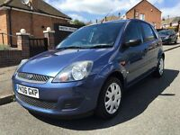 Ford Fiesta 1.25 Style *Immaculate * *Full Service History*
