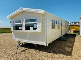 BRAND NEW STATIC CARAVAN NOW REDUCED TO £44,995 INC 2021 SITE FEE