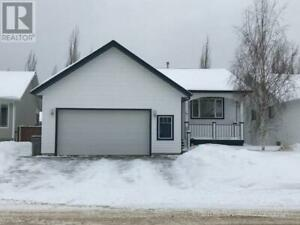17 PARK CIRCLE Whitecourt, Alberta