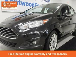 2014 Ford Fiesta SE Hatchback! All black with heated seats!!!
