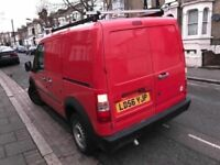 Ford Transit Connect 2007 1.8 TDCi T200 Lead-In Panel Van CALL ‭07479 320160‬
