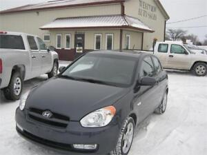2011 Hyundai Accent L Sport ONLY $5995