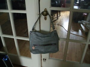 orYANY designer leather purse.
