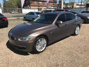 2013 BMW 3 Series 328i xDrive Luxury Line,Bluetooth,No Accidents