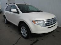 2008 Ford Edge Fully Shopped Loaded W/DVD $98 BW Contact Ryan