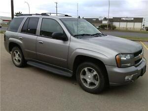 2006 Chevrolet TrailBlazer LT LIKE NEW! ONE OWNER!!