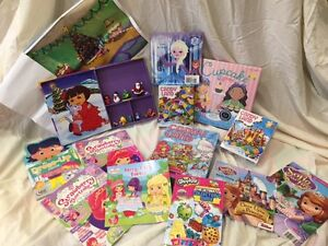 Candy Land, Cupcake games and books