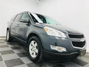 2012 Chevrolet Traverse LS Accident Free! Local SUV! Clean Title