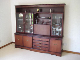 Lounge cabinets and Coffee tables