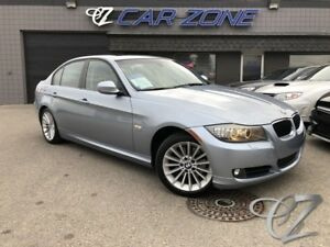 2010 BMW 3 Series 328i xDrive Navi Sunroof