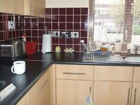 Modern 2 bed council house in Hertfordshire for 1-2 bed York central or to the west of the city
