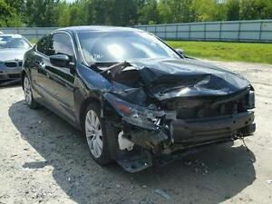 PARTING OUT !!!!!!!!!!!!!!!!!!!!!2009  HONDA ACCORD