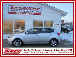 2012 Kia Forte 5-Door EX LOW KM JUST $49.00 WEEKLY OAC ALL IN