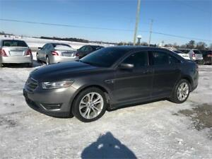 2013 Ford Taurus SEL LOADED ALL OPTIONS ONLY 57KM