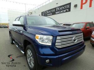 2015 Toyota Tundra Platinum | Navigation | Remote Start