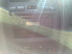 2004 Hyundai Santa Fe GL Kitchener / Waterloo Kitchener Area image 12