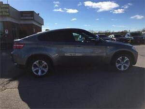 2011 BMW X6 AWD 35i|NAV|CAM|SUNROOF|LEATHER|LOW KMS|NO ACCIDEN Oakville / Halton Region Toronto (GTA) image 6
