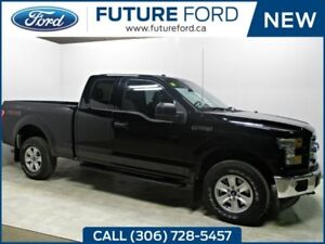 2017 FORD F-150 XLT-REAR VIEW CAMERA-TRAILER TOW-5.0L