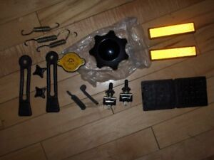YAMAHA Snowmobile Parts for Variety of Years and Models