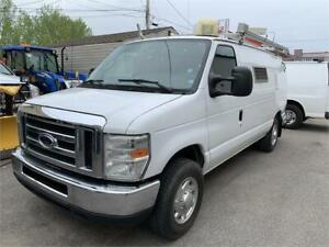 2009 Ford Fourgon Econoline Commercial
