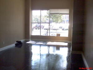 Office or retail space for lease $2500