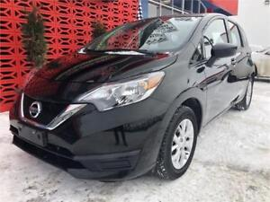 2017 Nissan Versa Note SV - $54 WEEKLY