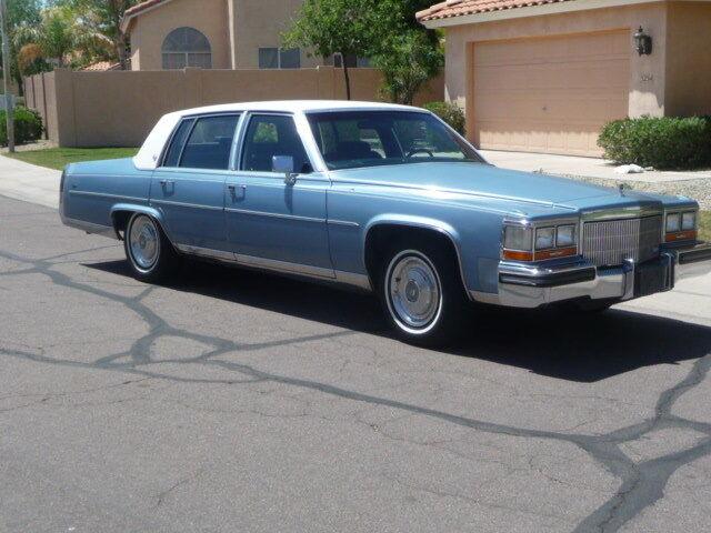 Classic Cadillac Parts