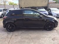 VAUXHALL CORSA 1.2i LIMITED EDITION, 2011, FSH, ONLY 69600 MILES, CHEAP TAX +INSURANCE ONLY £4400