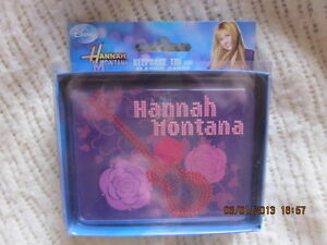 ALL NEW Hannah Montana Card Games and Sticker Books London Ontario image 6