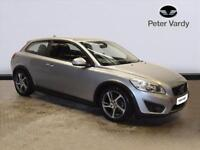 2011 VOLVO C30 DIESEL SPORTS COUPE