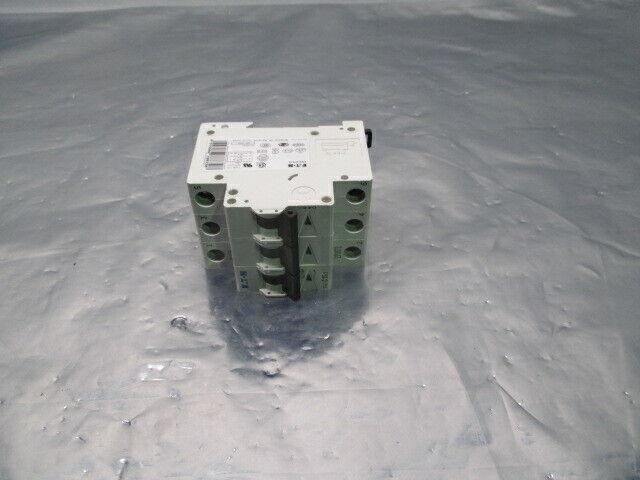 Eaton FAZ-C15/3 Circuit Breaker, 400/415V, 453795