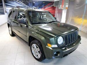 2008 Jeep Patriot Sport4X4 NORTH RATED 50$/sem.