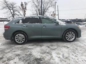 2010 Toyota Venza FULL-AUTO-MAGS