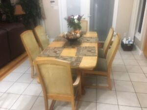 MULTI OCCASION DINING TABLE
