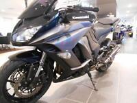 Kawasaki ZX 1000 GCF