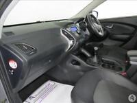 Hyundai IX35 1.7 CRDi Premium 5dr 2WD
