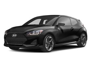 2019 Hyundai Veloster TURBO TECH MT
