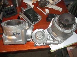 pompe a eau   polaris xlt 600