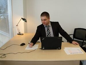 Virtual Office with Business Line and Office Space Access Oakville / Halton Region Toronto (GTA) image 5