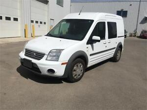 2012 ford transit connect xlt financing and trade welcome