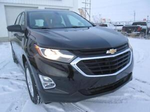 2018 Chevrolet Equinox LS AWD~Low Km Remaining Factory Warranty