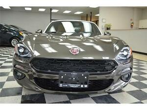 2017 Fiat 124 Spider Lusso LUSSO RWD - LOW KMS**CONVERTIBLE**... Kingston Kingston Area image 5