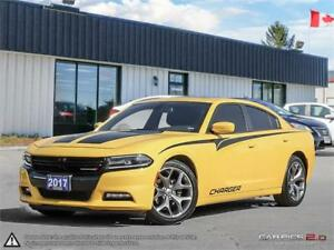 2017 Dodge Charger SXT One of a kind you have to see this car.