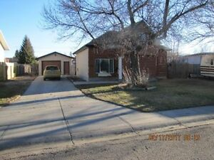 HOME FOR RENT TABER
