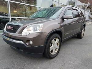 2008 GMC Acadia SLT2 - Wholesale - NEW MVI