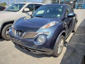 2011 Nissan Juke SL *SOLD* - AWD - Leather - Sunroof - Nav - Back u
